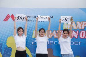 Maxpeed marathon open